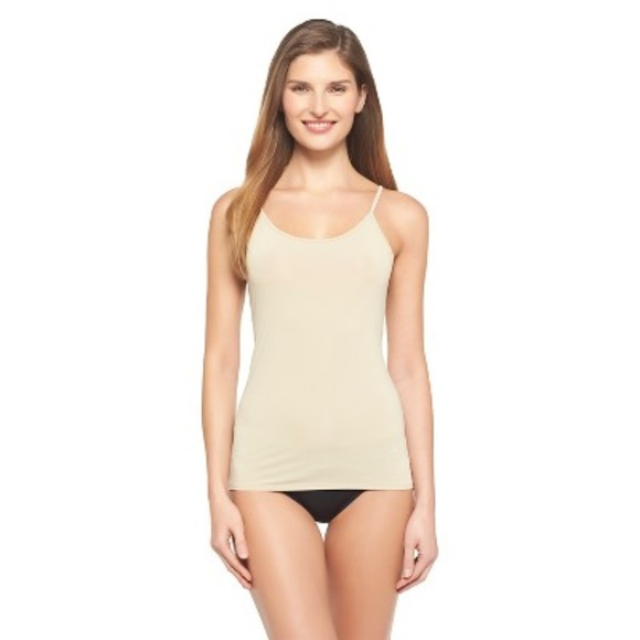 f370d5dc1612 Jockey Intimates & Sleepwear | New Jky Microfiber Stretch Cami Xxl ...